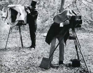 old-time-camera